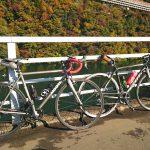 ロードバイクでツーリング 今回は神奈川・相模原