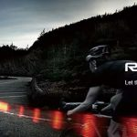 キャットアイの新製品、RAPID X2 KINETIC