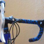GIOS(ジオス)のアルミロードバイクLEGGEROのオーバーホールとカンパニョーロ新型ケンタウル