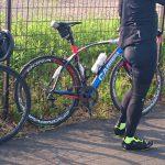 山伏峠のゴール地点である山中湖にサイクリストにも優しい休憩スポットが!