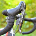 ロードバイク コンポーネント SRAM スラム Red eTAP の実力。