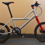 街乗り自転車には内装ギアもおすすめ!シマノ アルフィーネ11速