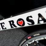 デローザのハイエンドモデルPROTOS。レコードEPSで純イタリアンレーシングバイクにカスタム