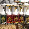 潤滑耐久性と防汚性を両立したサスペンド系チェーンオイル「ブルーノ」、「ロッサーノ」、「W3ダブサン」