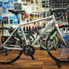 こだわりが詰まったクロスバイク、センチュリオン・クロスラインをオーバーホール・フルメンテナンス