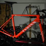 "<span class=""title"">CANYON ULTIMATE CF SLX を軽量ヒルクライム仕様に組み立て</span>"