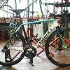 スペシャライズドが誇るピュアレーシングロードバイク 「S-WORKS ターマック」  オーバーホール・フルメンテナンス